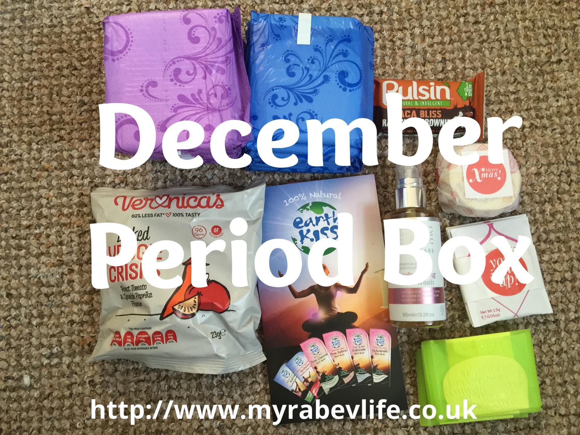 Period box