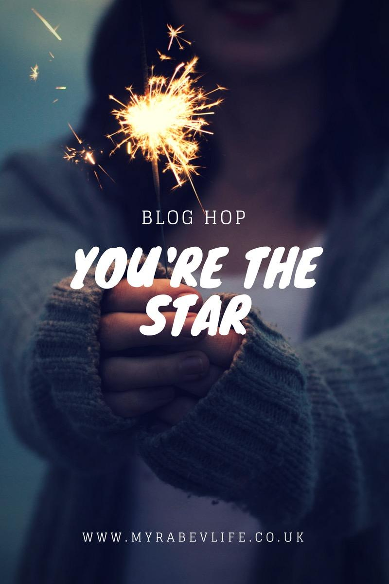 February 2018 {You're the Star} Week 3 {Family}