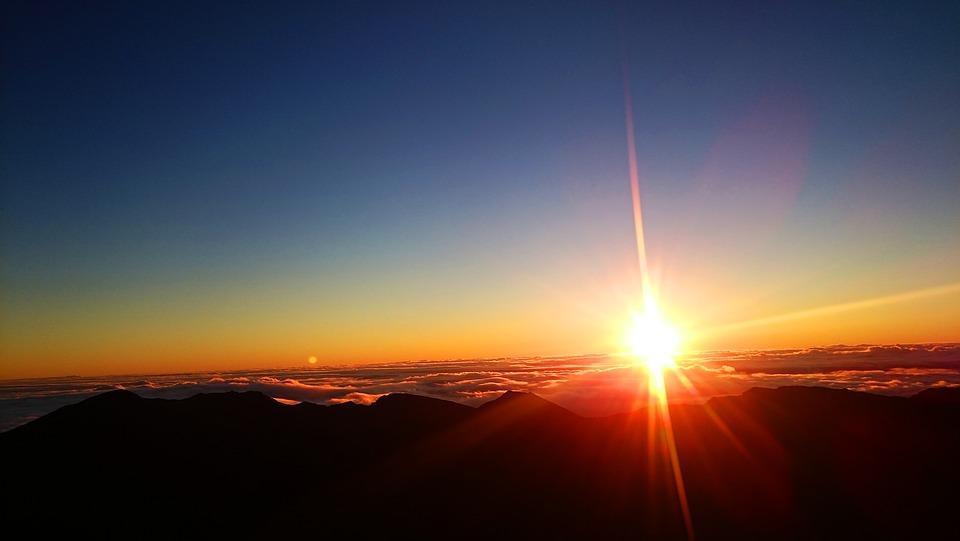 Hawaii - Haleakala