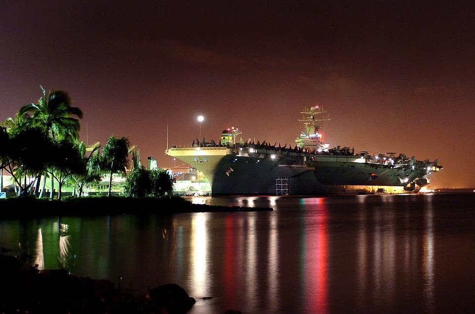Hawaii - Pearl Harbor