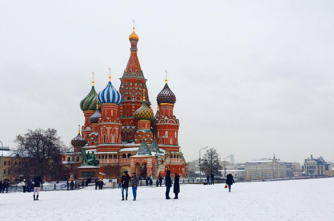 What You Can Learn About Russia On The Trans Siberian Railway