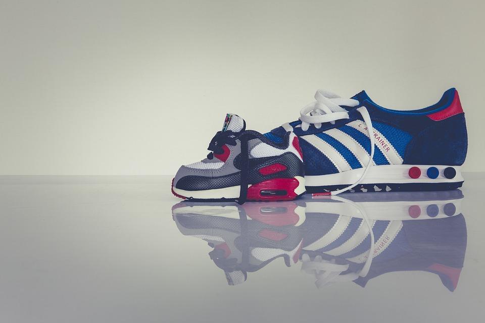 Fabulous Athletic Footwear